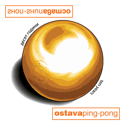 Ostava – Ping Pong