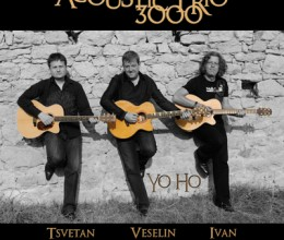 Acoustic Trio 3000 - Yo Ho