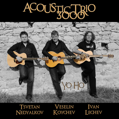 Acoustic Trio 3000 – Yo Ho