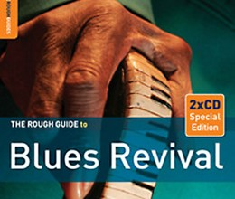 BLUES REVIVAL