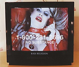 bad religion  no substance
