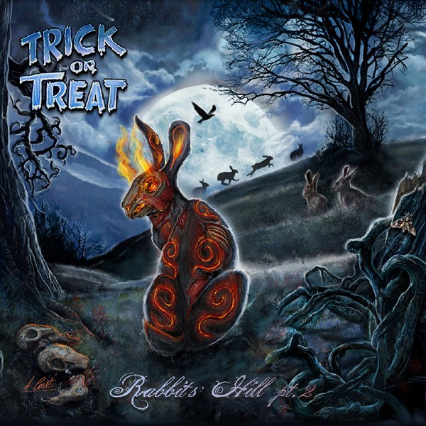 TRICK OR TREAT rh p2 COVER