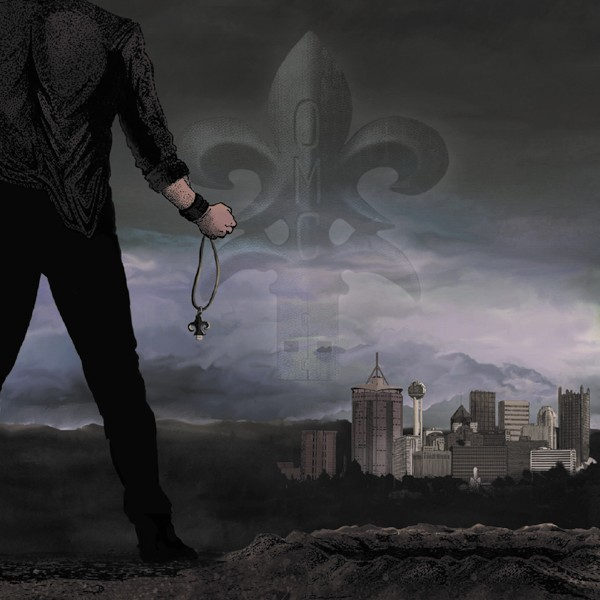 operation mindcrime – resurrection