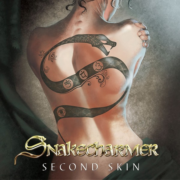snakecharmer – second skin