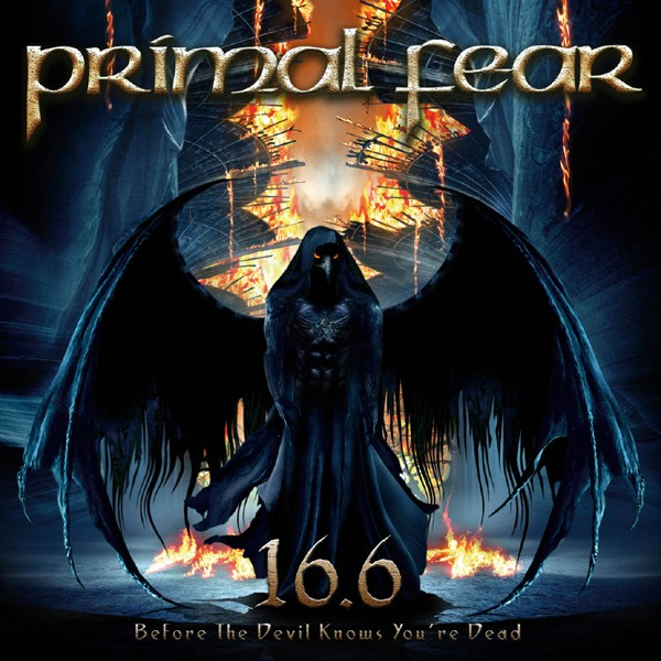 PRIMAL FEAR 16.6 COVER