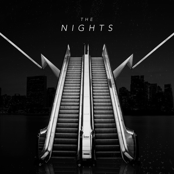 THE NIGHTS cover HI