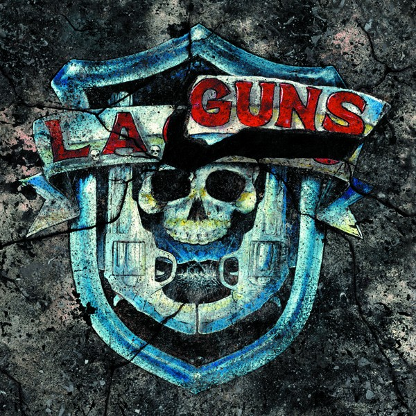 LA GUNS tmp Cover