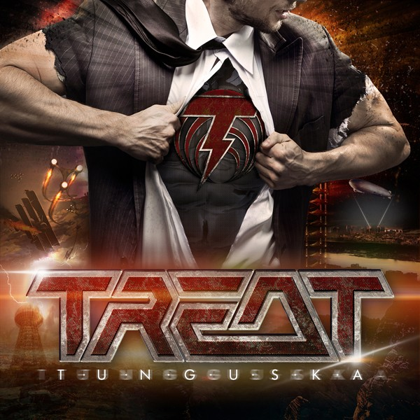 TREAT tunguska COVER HI