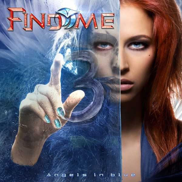 Find Me – Cover