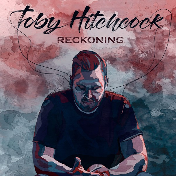 TOBY HITCHCOCK reckoning