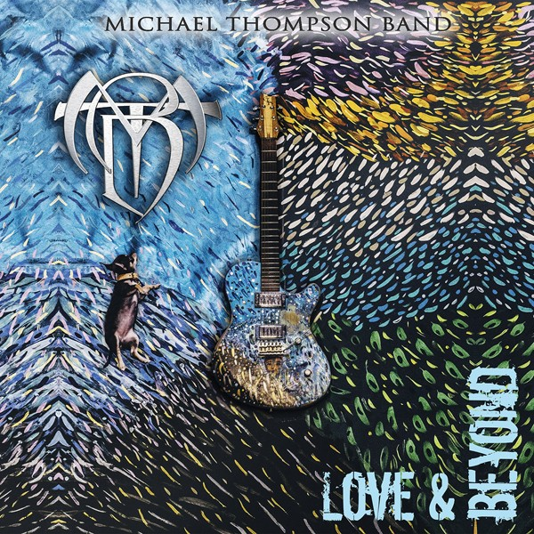 MTB Love and Beyond COVER