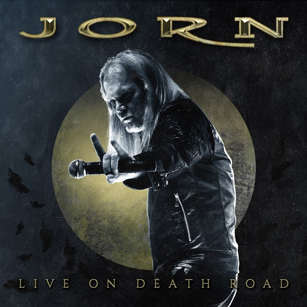 JORN live on death road COVER
