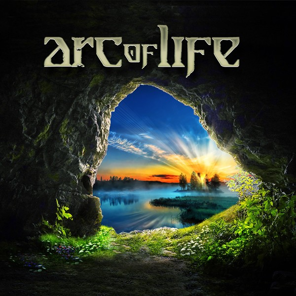 ARC of LIFE Cover