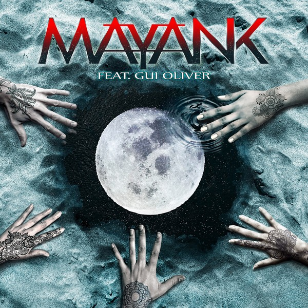 MAYANK ft gui oliver COVER