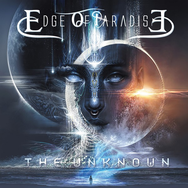 EDGE OF PARADISE unknown COVER