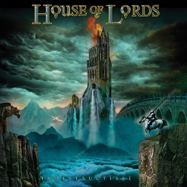 HOUSE OF LORDS inde COVER lo