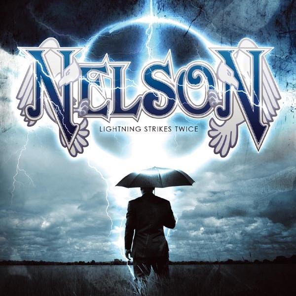 NELSON lst COVER