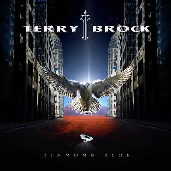 TERRY BROCK db COVER
