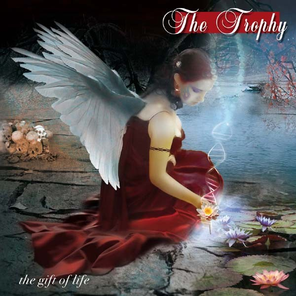 THE TROPHY tgol cover