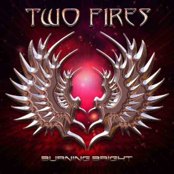 TWO FIRES bb cover