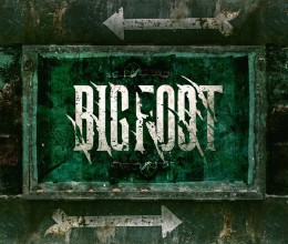 BIGFOOT COVER