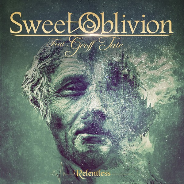 SWEET OBLIVION relentless COVER